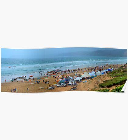 Fairhaven SLSC Surf Carnival (6) Poster