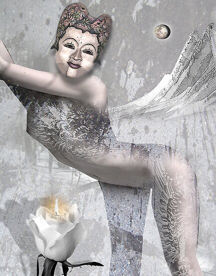 dance of the rose by arteology