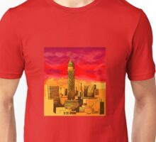 Cairo heat Unisex T-Shirt