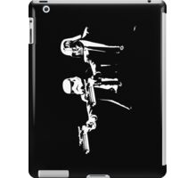 "Darth Vader - Say ""What"" Again! Version 3 iPad Case/Skin"