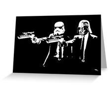 "Darth Vader - Say ""What"" Again! Version 3 Greeting Card"