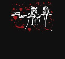 "Darth Vader - Say ""What"" Again! Version 1 (Blood Splatter) Unisex T-Shirt"