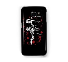 "Darth Vader - Say ""What"" Again! Version 2 (Blood Splatter) Samsung Galaxy Case/Skin"