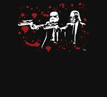 "Darth Vader - Say ""What"" Again! Version 3 (Blood Splatter) Unisex T-Shirt"