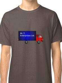 TRUCK Classic T-Shirt