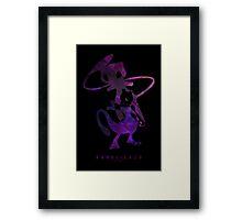 Rare Lilacs Framed Print