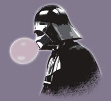 Bubblegum bubble - Vader Style Kids Tee