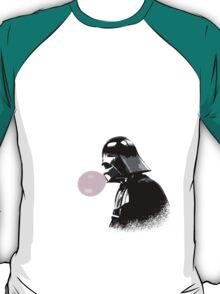 Bubblegum bubble - Vader Style T-Shirt