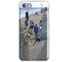 Cottesloe Beach in March iPhone Case/Skin
