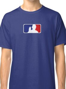 Major League Spock Classic T-Shirt