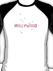 Lana Del Rey – Hollywood T-Shirt