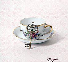 tea by Joana Kruse