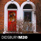DIDSBURY M20 - 17 by exvista