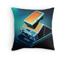 Design Icon Throw Pillow