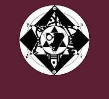 Delusional circle Unisex T-Shirt
