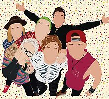 mcbusted by mariian
