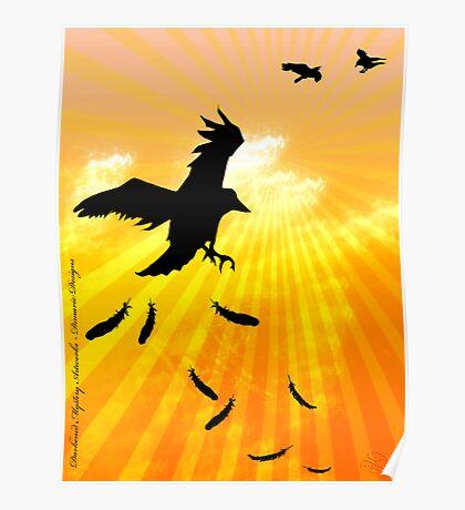 ...Sunshine... Poster