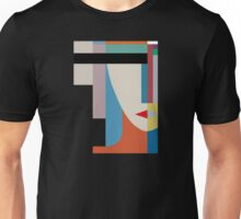 ABSOLUTE FACE Unisex T-Shirt