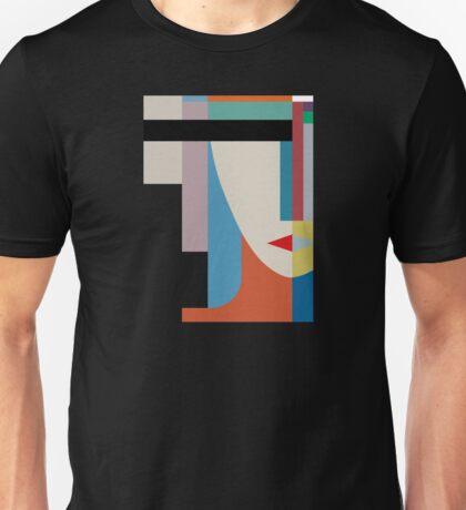 ABSOLUTE FACE Unisex T-Shirt