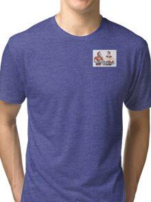 Butch Fashionistas Tri-blend T-Shirt