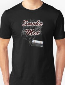 CS:GO - Smoke mid T-Shirt