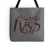 CS:GO - 1vs5 Clutch or kick Tote Bag
