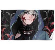 Anime: Tokyo Ghoul Poster