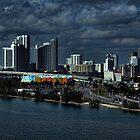 Miami by Mike Pesseackey (crimsontideguy)