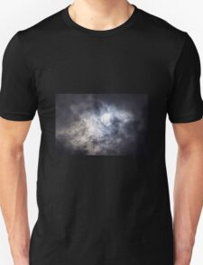 Eclipse Viewed From Dorset T-Shirt