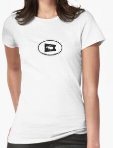 Nantucket Island - Massachusetts. T-Shirt