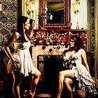 Vanity by Anna Weber