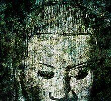 Buddha by Paul Scrafton