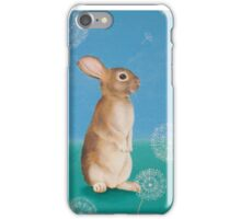 field of wishes iPhone Case/Skin