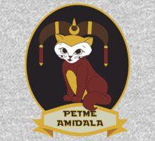 Petme Amidala Kids Tee