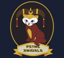 Petme Amidala One Piece - Long Sleeve