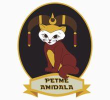 Petme Amidala One Piece - Short Sleeve