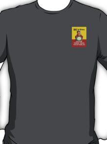 World War II Propaganda Poster T-Shirt