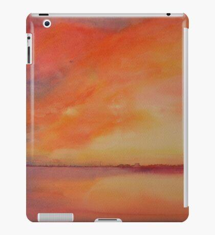 Good night Dungeness iPad Case/Skin