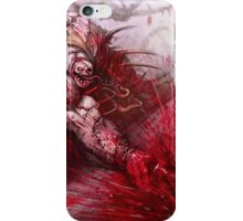 UNDEAD VICTORY iPhone Case/Skin
