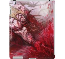 UNDEAD VICTORY iPad Case/Skin
