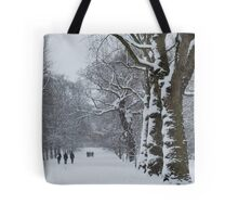 Greenwich Park 1 Tote Bag