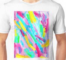 UNIQUENESS BLOOMS Unisex T-Shirt
