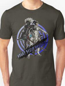 Revengeance 03 T-Shirt