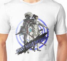 Revengeance 03 Unisex T-Shirt