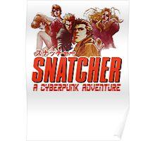 Snatcher Poster
