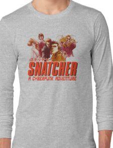 Snatcher Long Sleeve T-Shirt