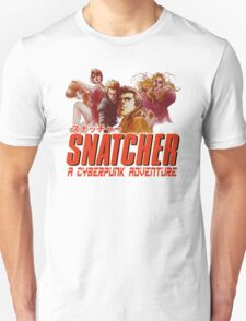 Snatcher Unisex T-Shirt