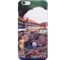 Apocalypse Beach  iPhone Case/Skin