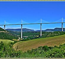 """"""" The Highest Bridge in the World"""" by mrcoradour"""