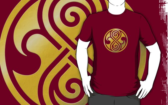 The Seal of Rassilon by glyphobet